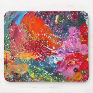 Splash! The Rainbow Connection. Mouse Pad