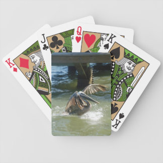 Splashdown Playing Cards