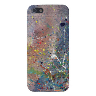 SPLASHES iPhone 5/5S COVERS