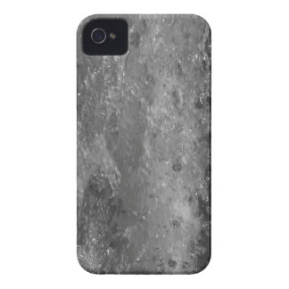 Splashes of fountain water (black and white) iPhone 4 cases
