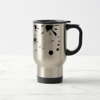 Splat Travel Mug