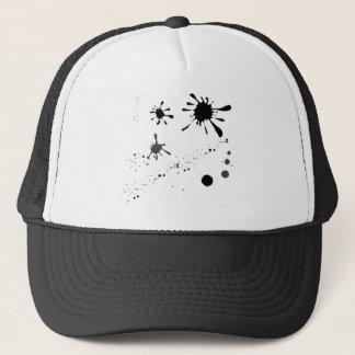 Splat Trucker Hat
