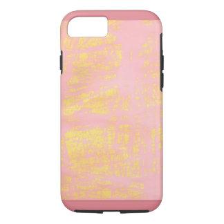 splatter art iPhone 7 case