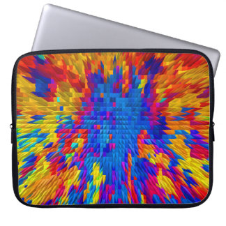 Splatter... Laptop Computer Sleeves