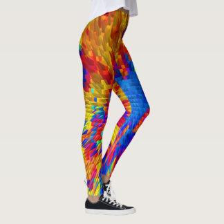 Splatter... Leggings