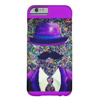 Splatter Man i-phone case
