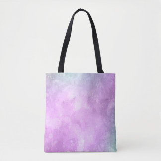 Splatter Pink Texture Bag