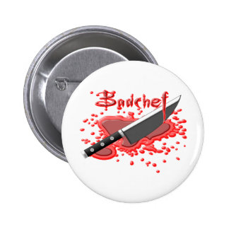 Splattered Pin