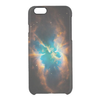 Splendid Planetary Nebula Clear iPhone 6/6S Case