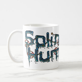 Splintered Humanity Logo Mug