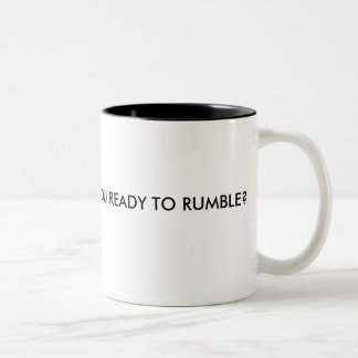 Splintered Throne Coffee Mug