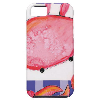 Splish crab iPhone 5 covers