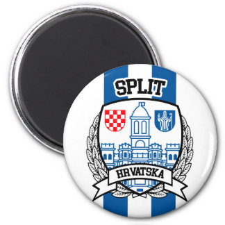 Split Magnet