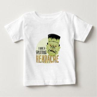 Splitting Headache Baby T-Shirt