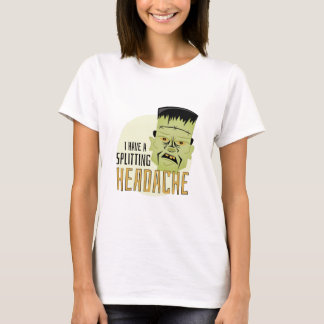 Splitting Headache T-Shirt