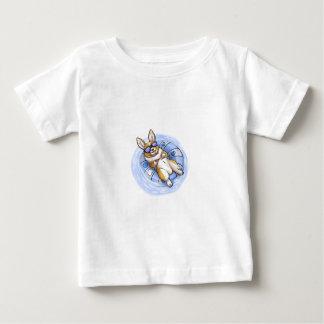 Spoiled Corgi Baby T-Shirt