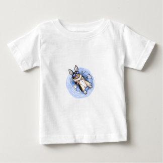 Spoiled Tri Corgi Baby T-Shirt