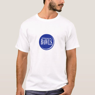 Sponsored by Bawls T-Shirt
