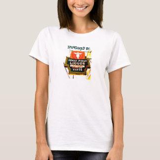 SPONSORED BY HOKUS POKUS. T-Shirt