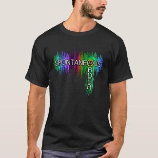 Spontaneous Order 2 T-Shirt