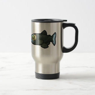Spookfish Travel Mug