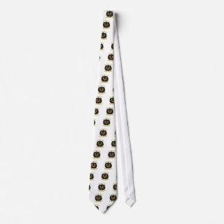 Spooktacular Halloween Tie