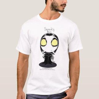 """Spooky Boy"" Apparel T-Shirt"
