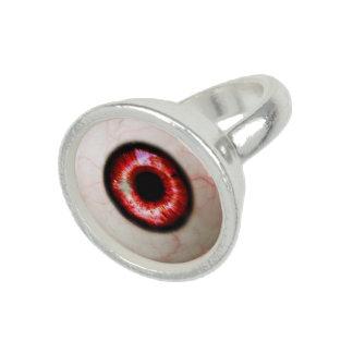 Spooky Eye - Halloween Ring
