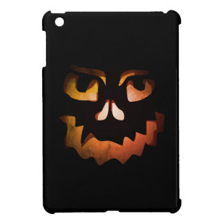 Spooky Face - iPad Cover