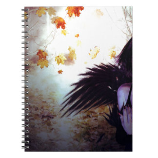 Spooky Forest and Dark Witch2 Notebook