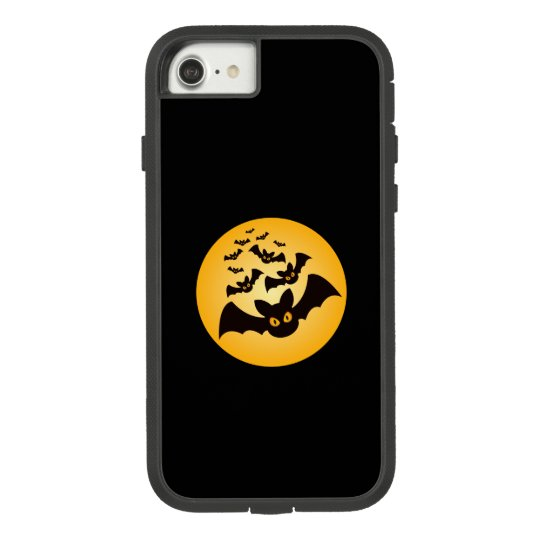 Spooky Halloween Bats Case-Mate Tough Extreme iPhone 8/7 Case