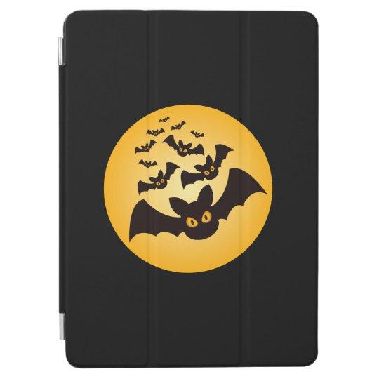 Spooky Halloween Bats iPad Air Cover