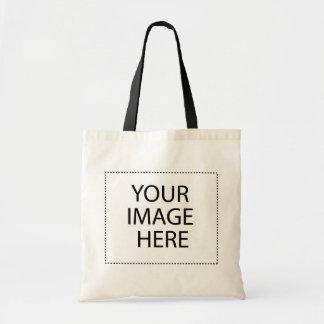 Spooky Jack O Lantern Budget Tote Bag