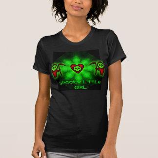 Spooky Little Girl T-Shirt