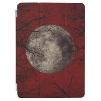 Spooky Moon Halloween Prints iPad Air Cover