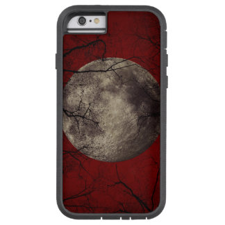 Spooky Moon Halloween Prints Tough Xtreme iPhone 6 Case