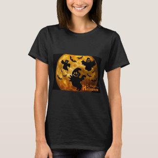 spooky moon T-Shirt