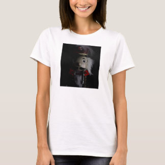 Spooky Nutcracker T-Shirt