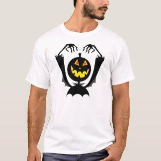 Spooky Pumpkin T-Shirt