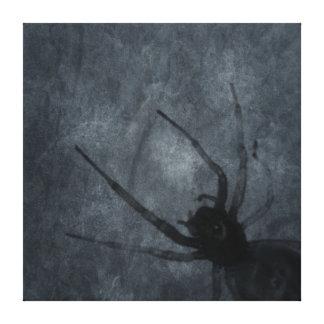 Spooky Spider Halloween Prints