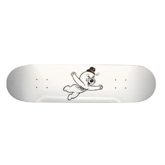 Spooky The Tuff Ghost 2 20.6 Cm Skateboard Deck