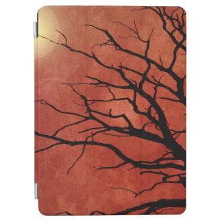 Spooky Tree Halloween Prints iPad Air Cover