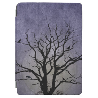 Spooky Tree Halloween Prints iPad Air Cover