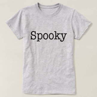 Spooky Women's Shirt