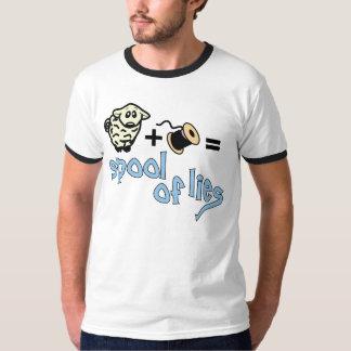 Spool of Lies T-Shirt