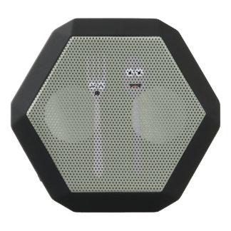 Spoon and Fork Kawaii Zqdn9 Black Bluetooth Speaker