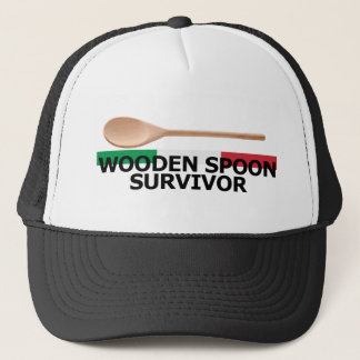 SPOON SURVIVOR TRUCKER HAT
