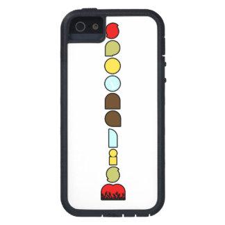 Spoonalism iPhone 5 Cases