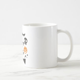 Spoopy For Life Coffee Mug