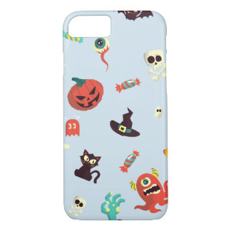 Spoopy iPhone Case